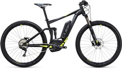 "Image of Cube Stereo Hybrid 120 HPA Pro 500 27.5""  2017 Electric Mountain Bike"