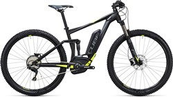 Image of Cube Stereo Hybrid 120 HPA Pro 500 29er 2017 Electric Bike