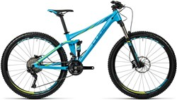 Image of Cube Sting WLS 120 Pro Womens 27.5 2016 Mountain Bike