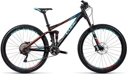 Image of Cube Sting WLS 120 Race Womens 29 2016 Mountain Bike
