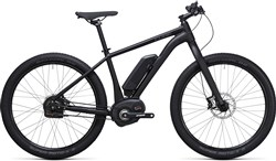 "Image of Cube Suv Hybrid Race 500 27.5""  2017 Electric Bike"