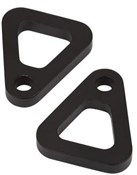 Image of Cube Tension Belt Mount Black