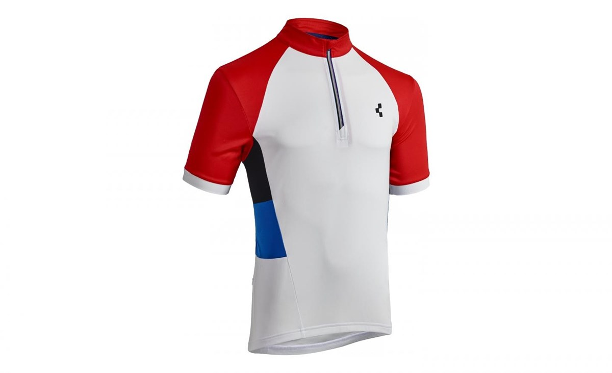 Cube Tour Challenge Short Sleeve Cycling Jersey