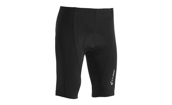 Image of Cube Tour Cycle Shorts