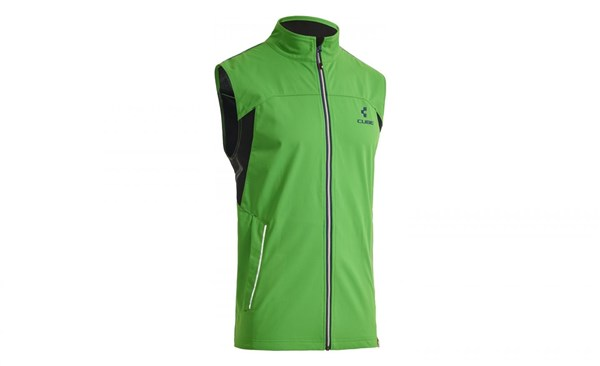 Image of Cube Tour Cycling Vest / Gilet