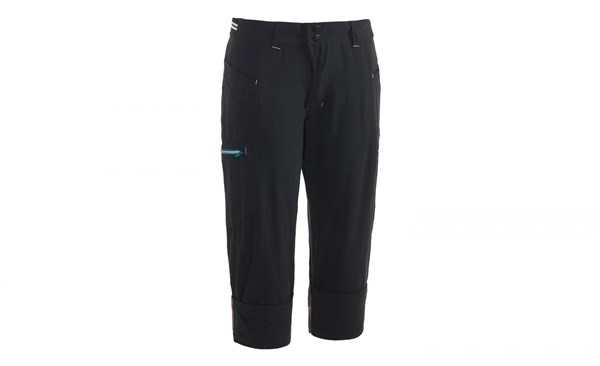 Cube Tour WLS Womens 3/4 Cycling Pants
