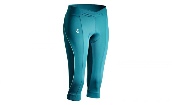 Image of Cube Tour WLS Womens 3/4 Cycling Tights