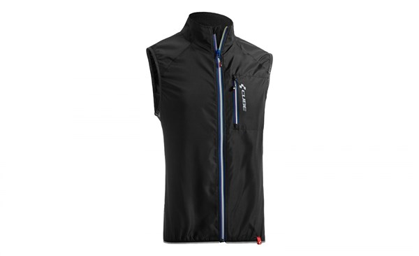 Image of Cube Tour Wind Cycling Vest