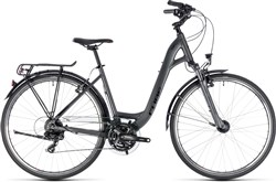Image of Cube Touring Easy Entry 2018 Touring Bike