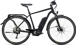 Image of Cube Touring Hybrid Exc 500  2017 Electric Hybrid Bike