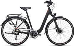 Image of Cube Touring SL  Easy Entry  2017 Hybrid Bike