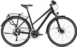 Image of Cube Touring SL  Trapeze  2017 Hybrid Bike
