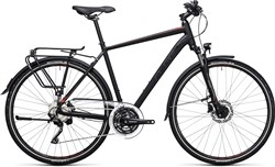 Image of Cube Touring Sl 28  2017 Hybrid Bike