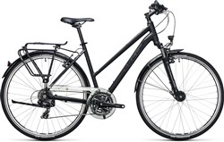 Image of Cube Touring  Trapeze  2017 Hybrid Bike