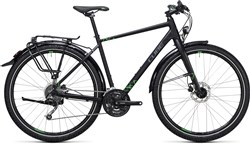 Image of Cube Travel  2017 Hybrid Bike