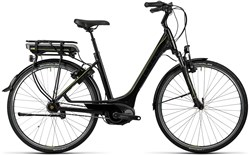 Image of Cube Travel Hybrid 500 Womens  2016 Electric Bike