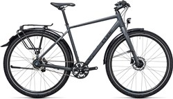 Image of Cube Travel Pro  2017 Hybrid Bike