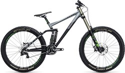 "Image of Cube Two15 HPA Race 27.5""  2017 Mountain Bike"