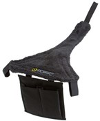 Image of CycleOps Bike Thong Sweat Guard