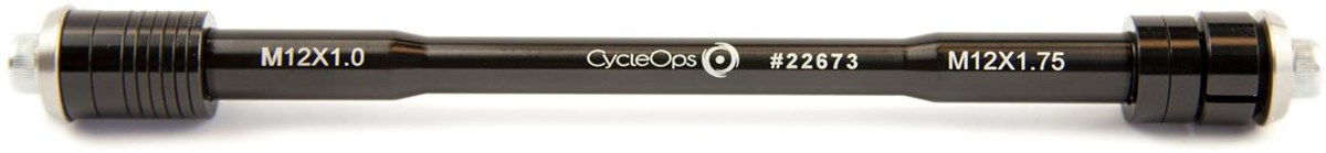 CycleOps Classic Series Trainer Thru Axle Adapter