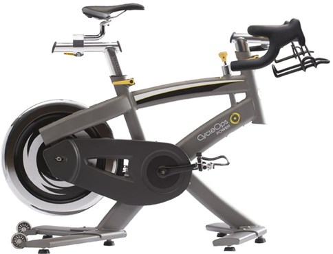 Image of CycleOps Cycle i100 Pro Indoor Trainer
