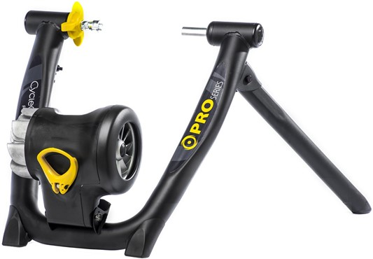 Image of CycleOps Jetfluid Pro Trainer