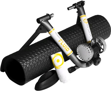 Image of CycleOps Tempo Fluid Training Kit