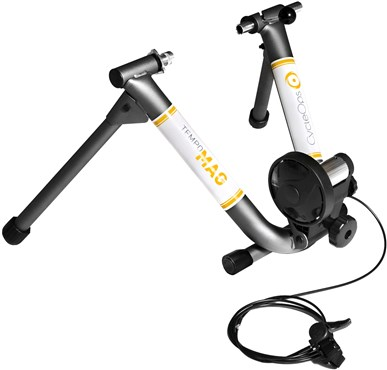 Image of CycleOps Tempo Mag Trainer