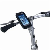 Image of CycleWiz BikeConsole Bike Mount For Galaxy SIII (S3)