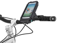 Image of CycleWiz BikeConsole Bike Mount for Samsung Galaxy S4