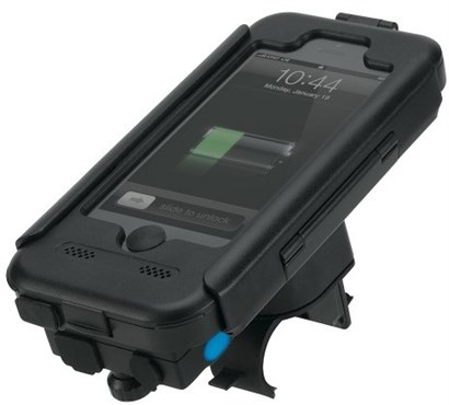 Image of CycleWiz BikeConsole Power Plus for iPhone 5