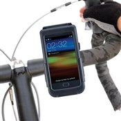Image of CycleWiz BikeConsole PowerPlus Samsung Galaxy SII (S2)