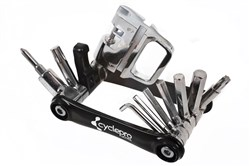 Image of Cyclepro 16 in 1 Multi Tool