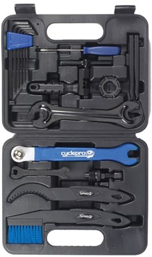 Image of Cyclepro 19 Piece Tool Kit