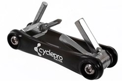 Image of Cyclepro 5 in 1 Tool