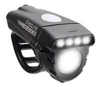 Image of Cygolite Dash 350 USB Rechargeable Front Light
