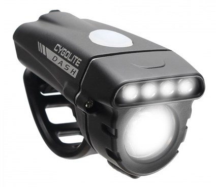 Cygolite Dash 350 USB Rechargeable Front Light