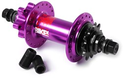 Image of DMR 6 Pawl Single Speed Micro Cassette Rear Hub