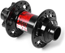 Image of DMR Front 20mm Convertible Hub