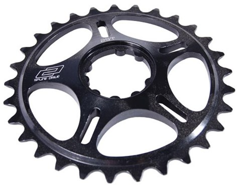 Image of DMR Spline Drive Chainring