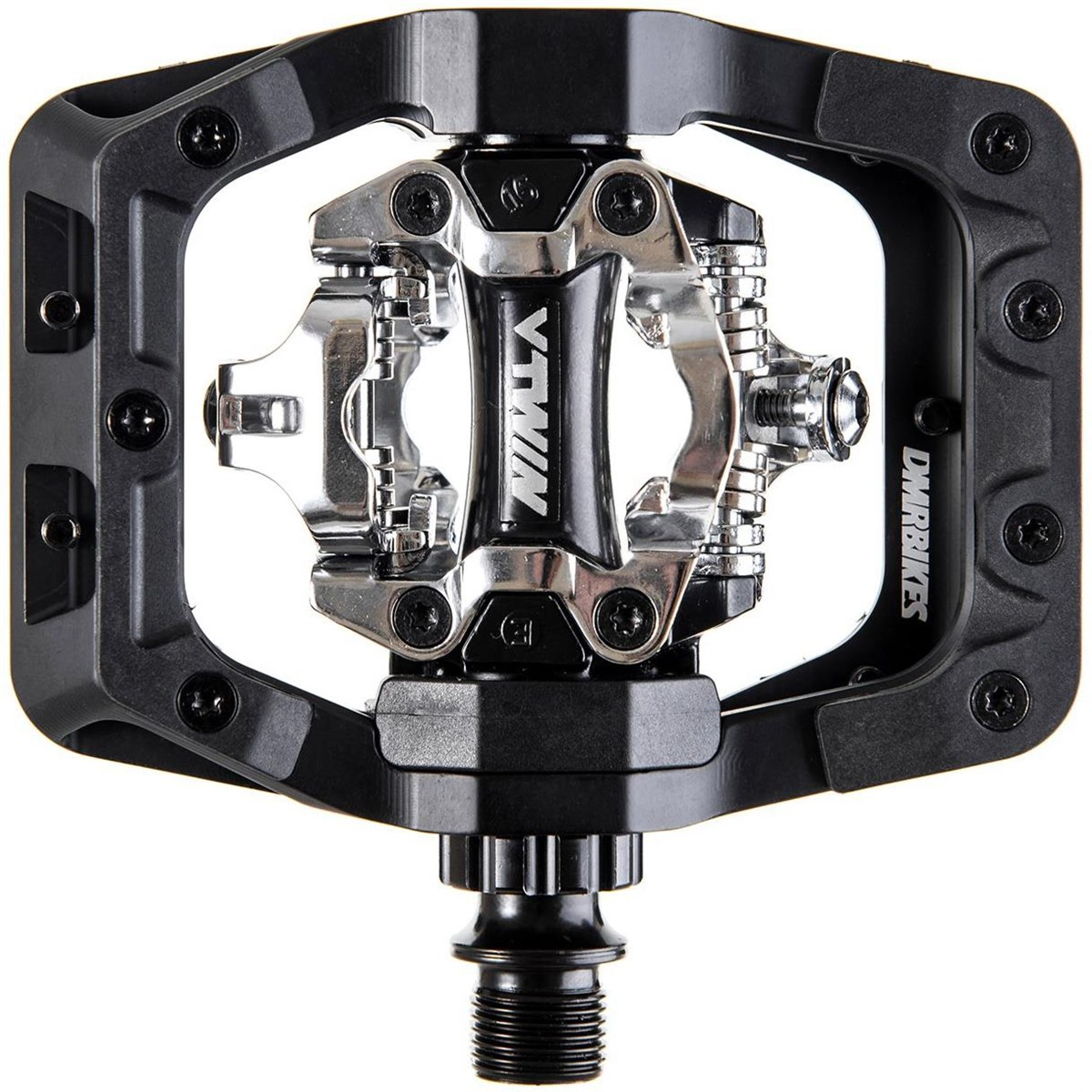 DMR V-Twin Clipless MTB Pedals