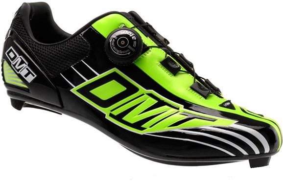 Image of DMT Prisma 2.0 Team Edition Road Cycling Shoes