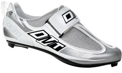 Image of DMT Tri Triathlon Cycling Shoes