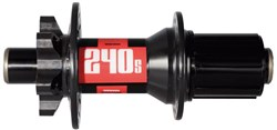 Image of DT Swiss 240s 6 Bolt Thru-Axle Rear Disc Hub