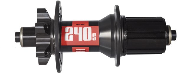 Image of DT Swiss 240s 6-bolt Rear Disc Hub