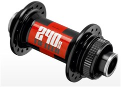 Image of DT Swiss 240s Centre-lock 15 mm Thru Axle Front Disc Hub