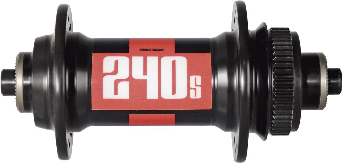 DT Swiss 240s Centre-lock Front Disc Hub
