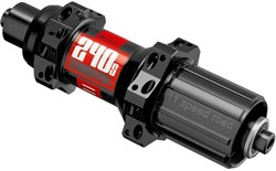 Image of DT Swiss 240s Straight Pull Shimano 11-speed Rear 24 Hole Hub