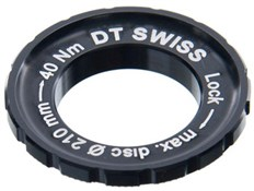 DT Swiss Centre-Lock Ring and Washer - For 15 mm Axles