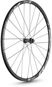 Image of DT Swiss R 24 Spline Disc Aluminium Road Wheel